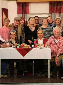 Theatergruppe Lampenfieber